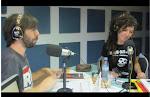 resistencia en gente sexy programa de radio
