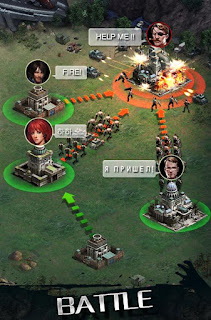 Last Empire-War Z v.2312069 Apk Full