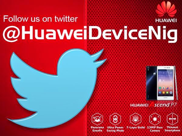 Huawei Ascend P7 mall activation
