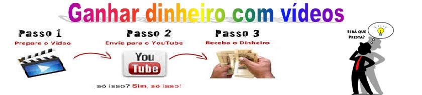 Dinheiro Extra na Internet