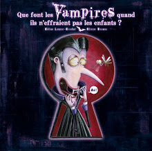 Que font les vampires... ?