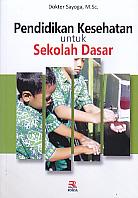 Dokter Sayoga, M.Sc. Pendidikan Kesehatan