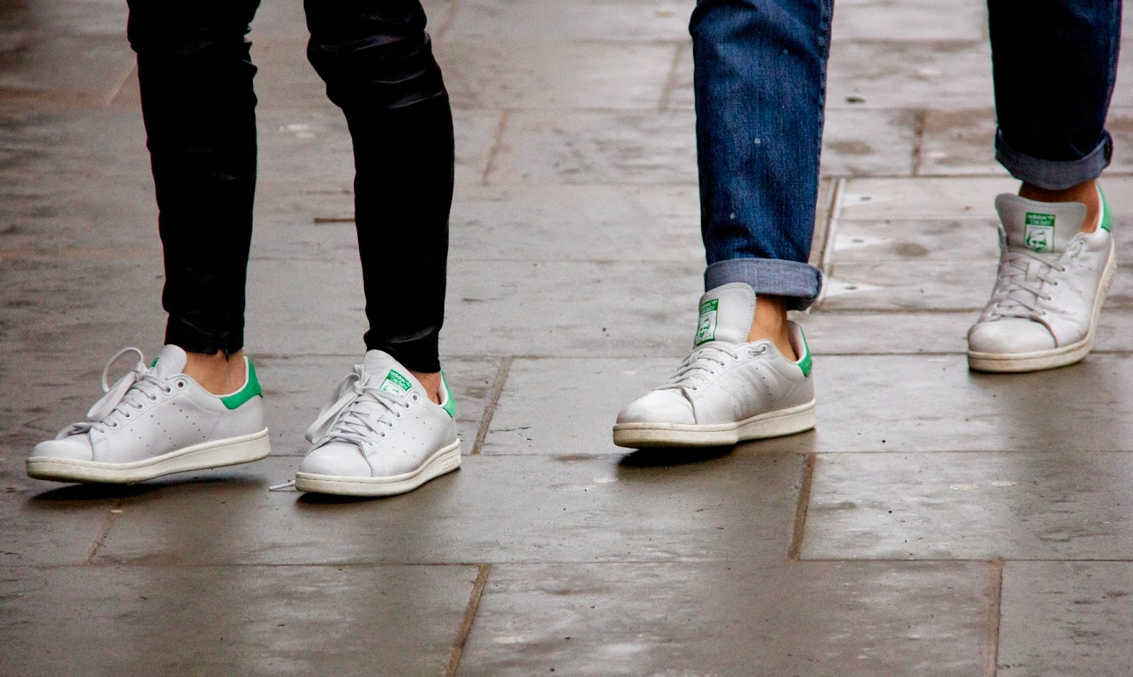 wxkqk Life´s too short to wear bad clothes: How To | Adidas x Stan Smith
