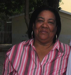 Una dirigente  de la Asociación Dominicana de Profesores (ADP) denunció que la Clínica del Niño  no quiere atender a los profesores