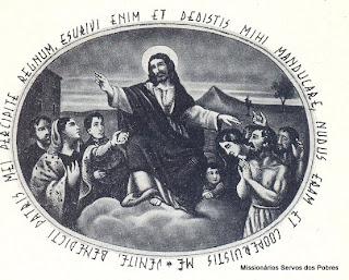 Logo oficial do Bocado do Pobre