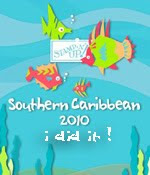 Southern Caribbean Incentive Trip 2010