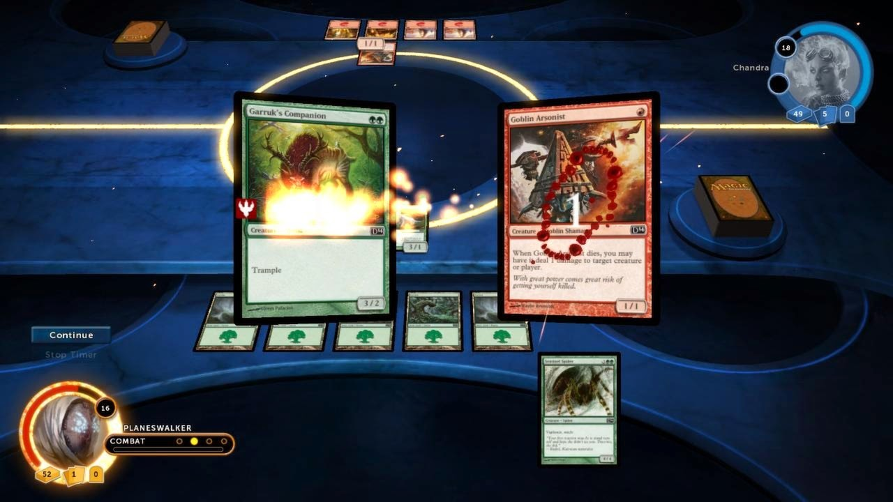 Magic 2014 Complete Bundle gameplay