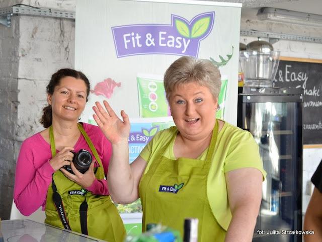 warsztaty kulinarne , fit&easy , sałata , mieszanki sałat , zielenina , samo zdrowie , najlepsze przepisy , najsmaczniejsze dania , domowe jedzenie , blogerzy razem
