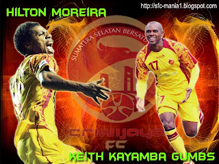 Duet Maut Liga Super Indonesia