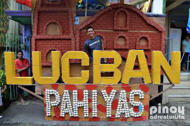 Lucban Pahiyas Festival 2015 Photos
