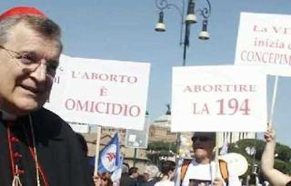 Laicita 39 contro roma ieri marcia anti abortista contro for Onorevoli pd donne