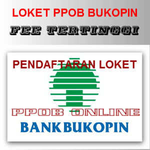 PPOB BANK BUKOPIN