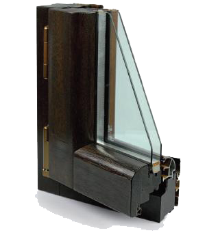 Infissi e finestre in legno alluminio vendita porte infissi finestre portoni blindati - Guarnizioni finestre alluminio ...