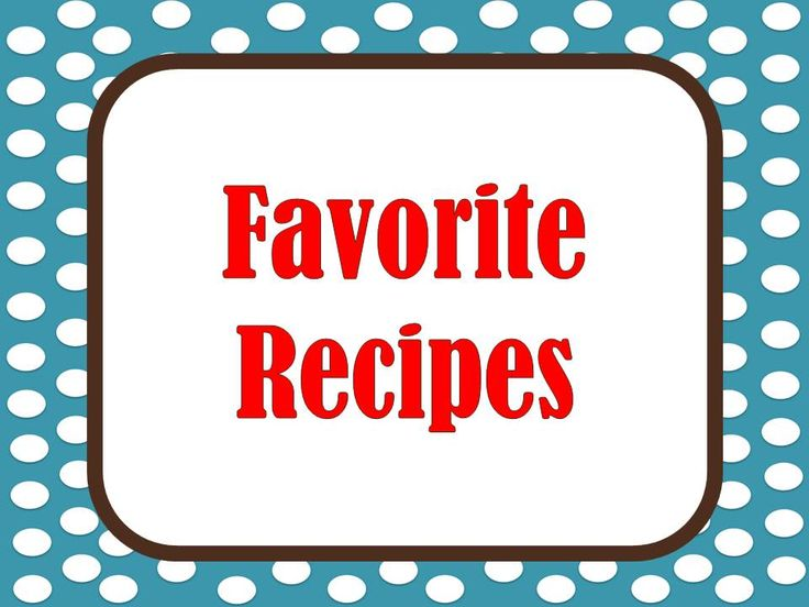 Fern Smith's Classroom Ideas Terrific Teacher Tips Favorite Recipes Pinterest Board