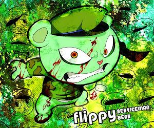 Cuando no comentas Flippy mata a un animalito adorable. ¡¡¡Piensa en los animalitos!!!