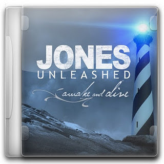 Jones Unleashed