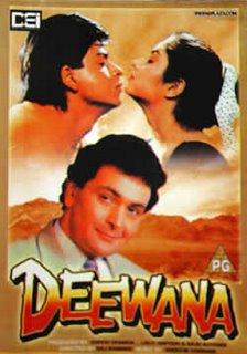 Deewana ( film)