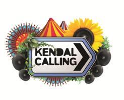 Kendal Calling 2012