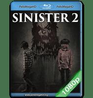 SINIESTRO 2 (2015) FULL 1080P HD MKV ESPAÑOL LATINO