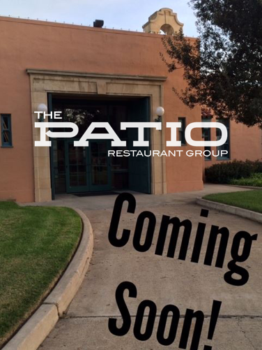 The Patio Group To Open Fireside By The Patio In Liberty Station This Summer