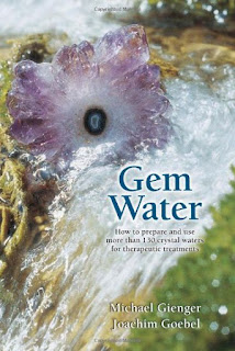 Gem Water Book