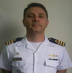Comandante da Capitania dos Portos do Amapá