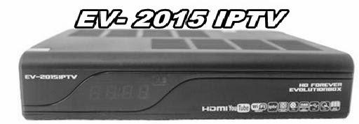 NOVA  ATT  EVOLUTIONBOX EV 2015 HD IPTV  V4.16 - 11.02.2015
