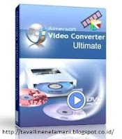 Free Download Software Aplikasi Aimersoft Video Converter Ultimate 6.8 For PC Full Version Tavalli Blog