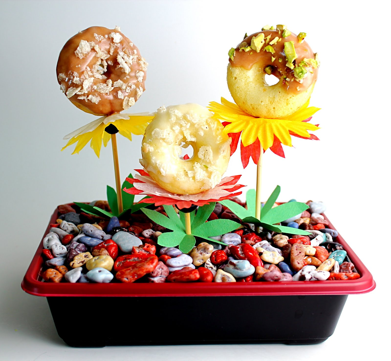 Doughnut Plant: Of Freudian Tweets And Doughnut Plants