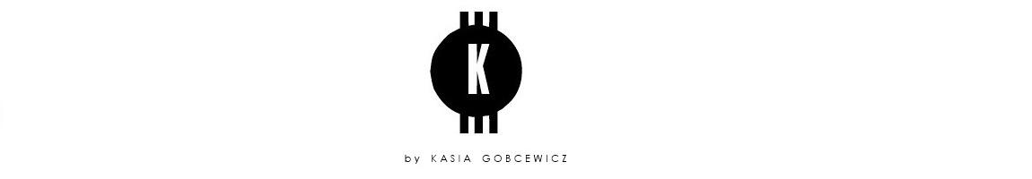 Kasia Gobcewicz