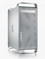 Calculator Apple PowerMac G5 Tower, PowerPC 970 1.6 GHz, 2 GB DDRAM