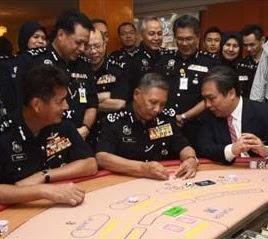 3 Polisi Malaysia Perkosa TKI