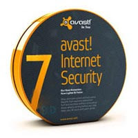 Avast! Internet Security 7.0 Full Version 1