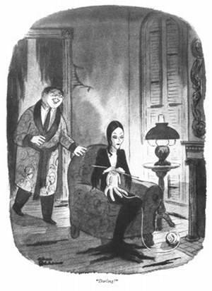 Image Result For Addams Family Thanksgiving