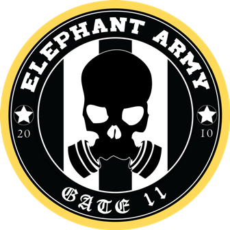 elephant army ultras pahang born to go quotoltrequot