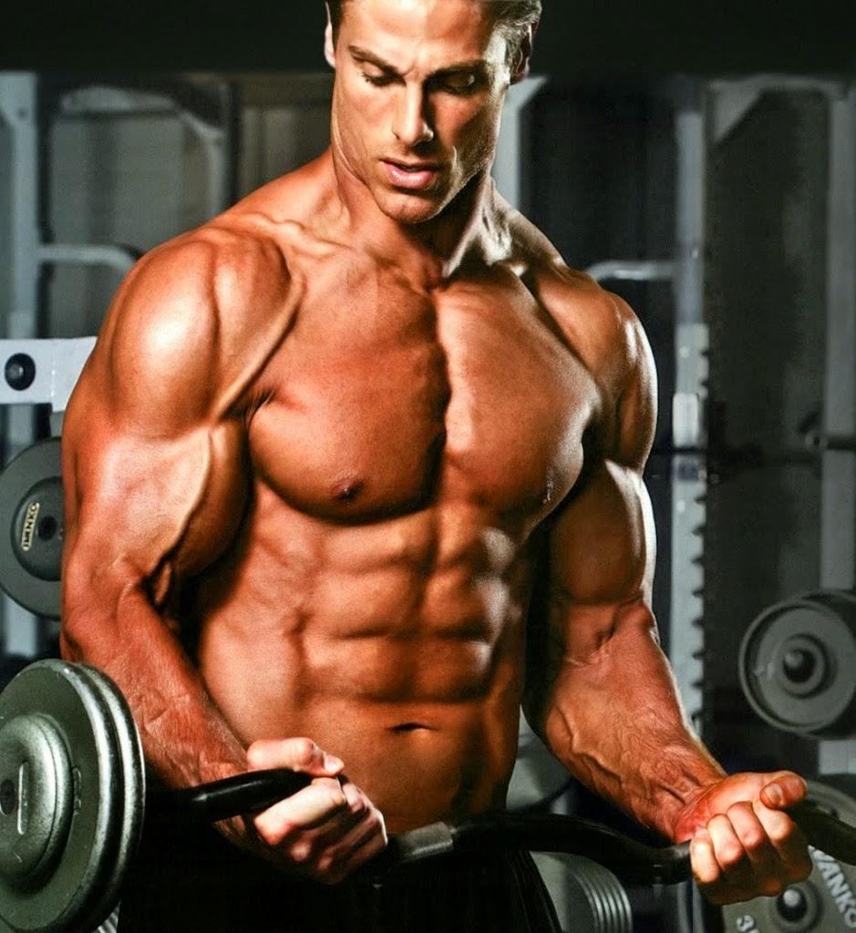 Como Aumentar 5 Kilos de Masa Muscular