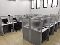 furniture kantor semarang - meja sekat kantor 06