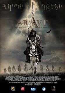 Les Dix guerriers de Gengis Khan (2013)