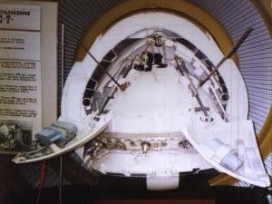 Mars 3, la primera nave que aterrizó en Marte en 1971