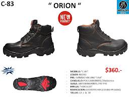 """MODELO  C-83  """"ORION"""""""