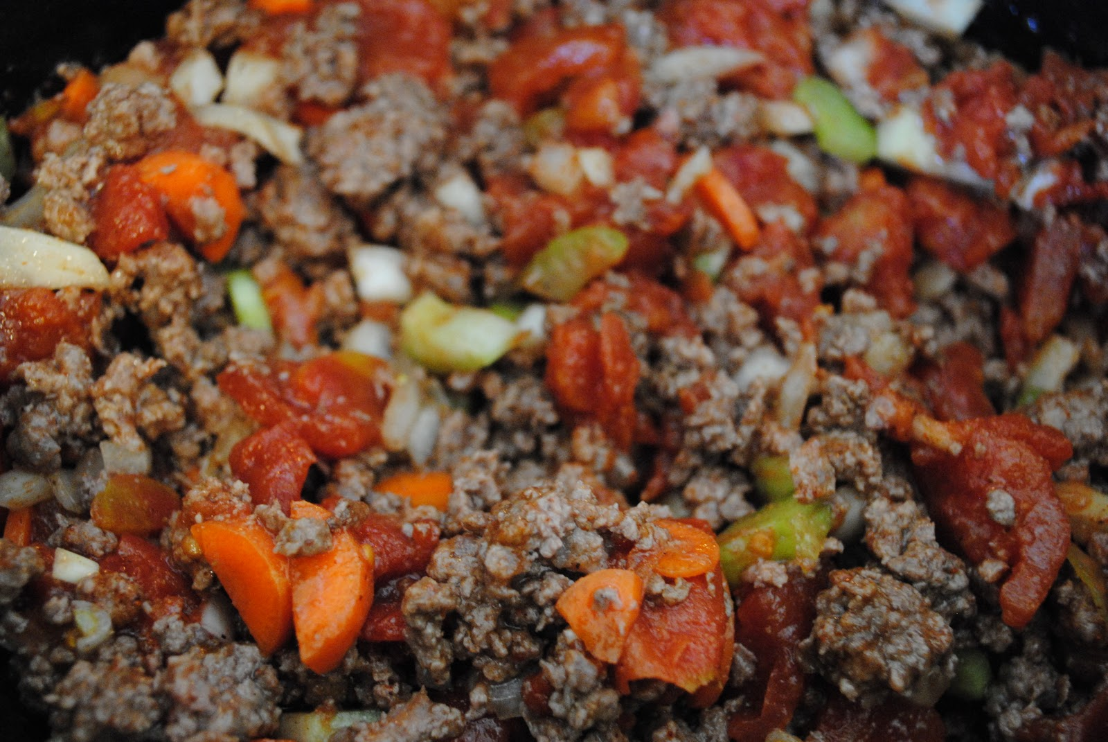 Oscarelli: Slow-cooker venison sloppy joes