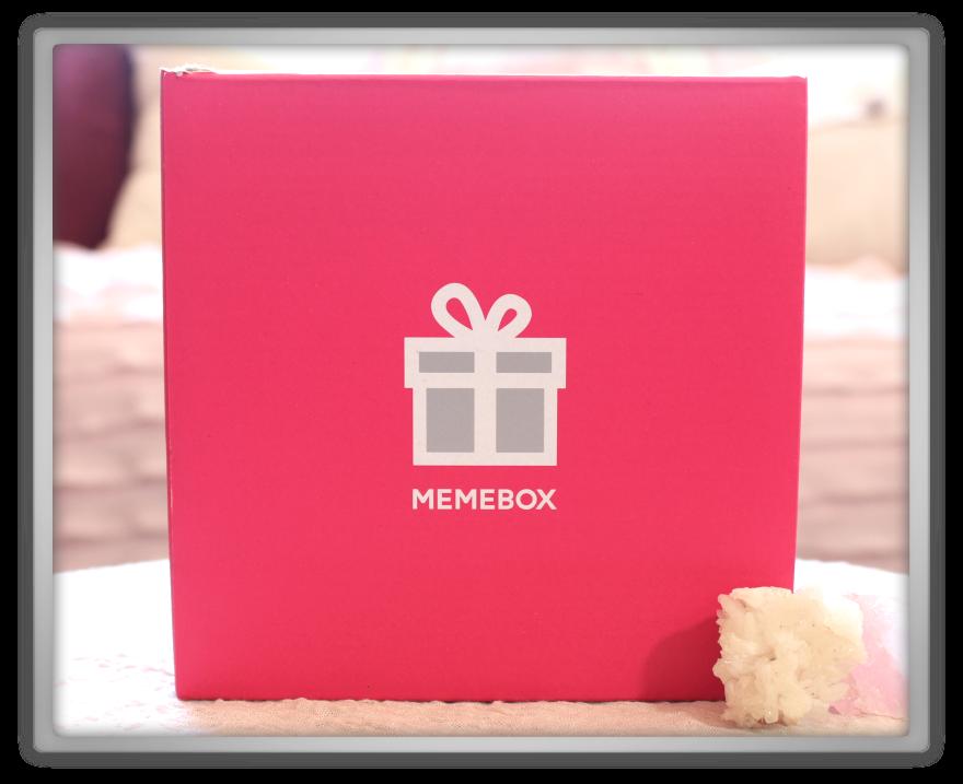 겟잇뷰티박스 by 미미박스 memebox beautybox # Special #18 Smile care unboxing review box