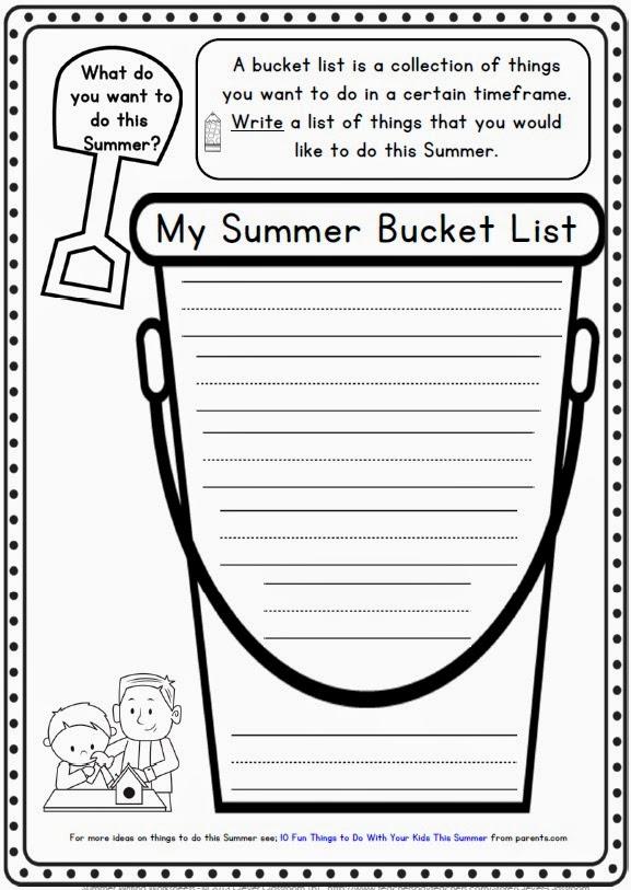 My Summer Break Essay Vinpuls