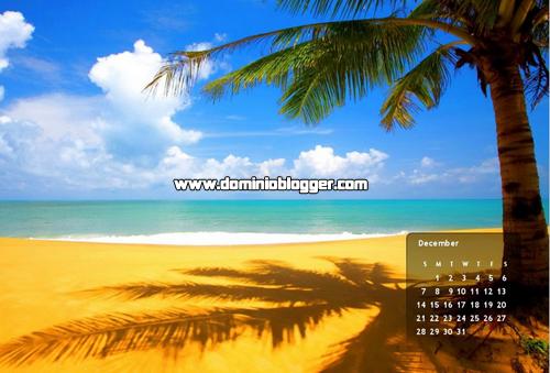 Crea tu calendario en un fondo de pantalla con Big Huge Labs