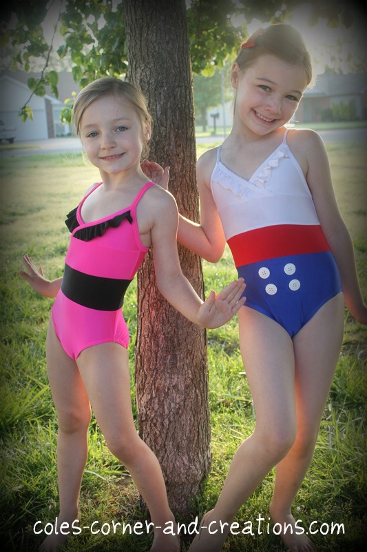 little girls swimsuit too small bing images