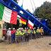 Movieland Park e Gardaland Itália finalizam a construção de suas novas montanhas-russas