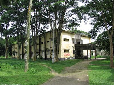 Murari Chand college