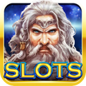 Slots - Titan's Way Icon Logo