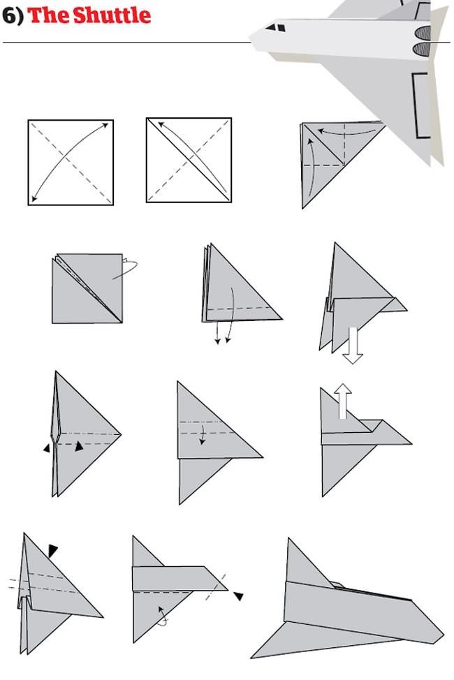 Best Paper Airplane