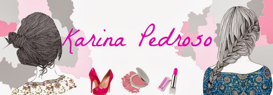 Karina Pedroso ♥